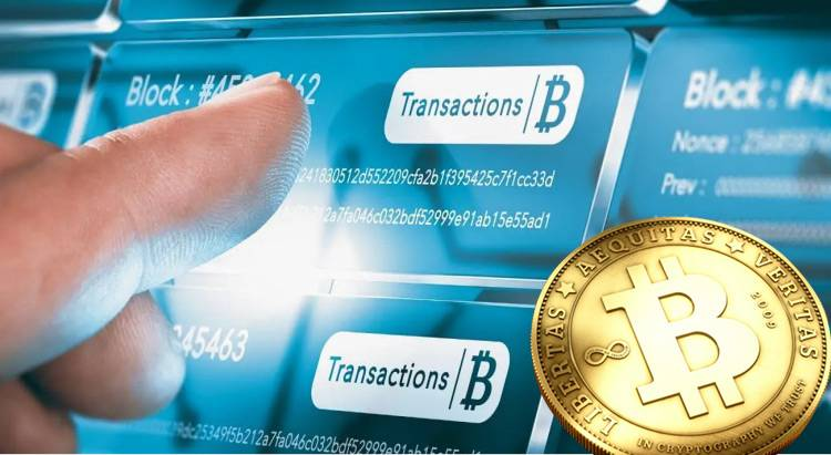 Interesantne informacije o Bitcoinu