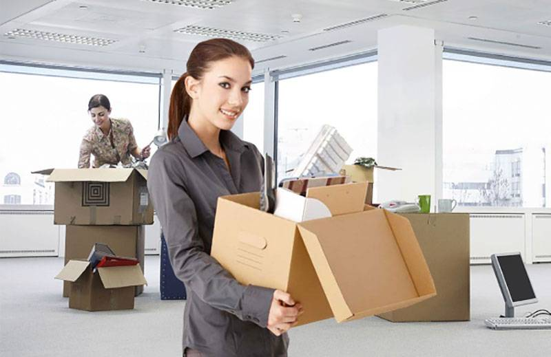 Kako preseliti poslovni prostor