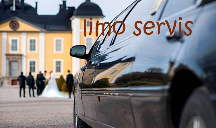 10 saveta za najam limuzine