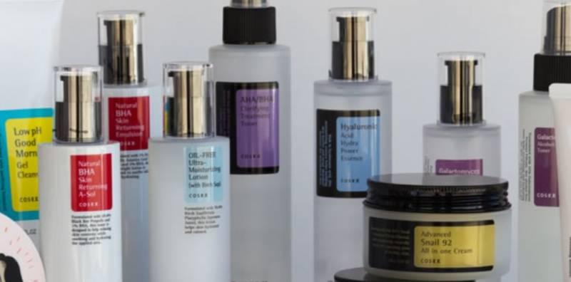 Coxir brend uz koji korejska kozmetika ne dopušta nepravilnosti na licu