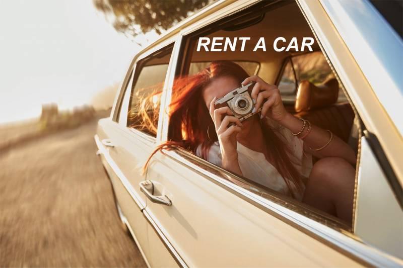 Planirate putovanje? Saznajte sve prednosti vožnje iznajmljenog vozila!