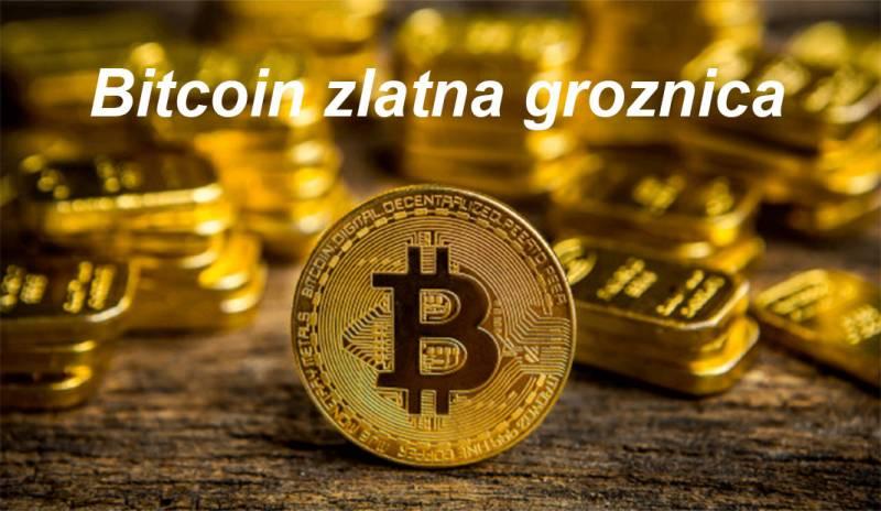 Zašto se tvrdi da je bitcoin izazvao digitalnu zlatnu groznicu?