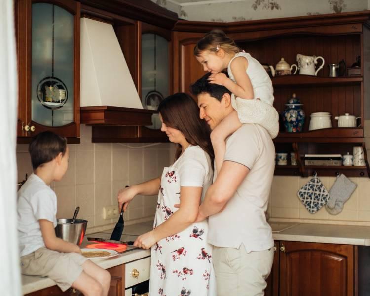 Zašto je kuhinja srce svakog doma?
