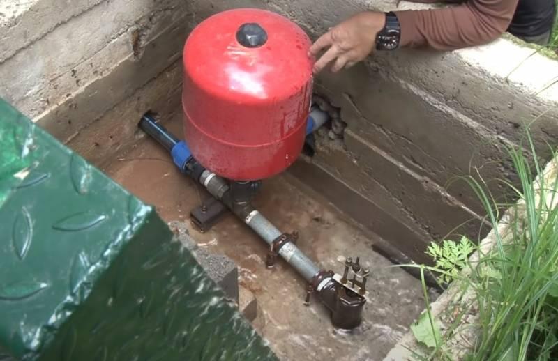 Koji je najbolji filter za bunarsku vodu?