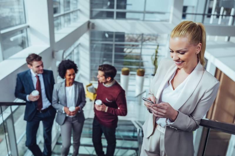 Zašto je mobilna aplikacija izuzetno važna za vaš posao?
