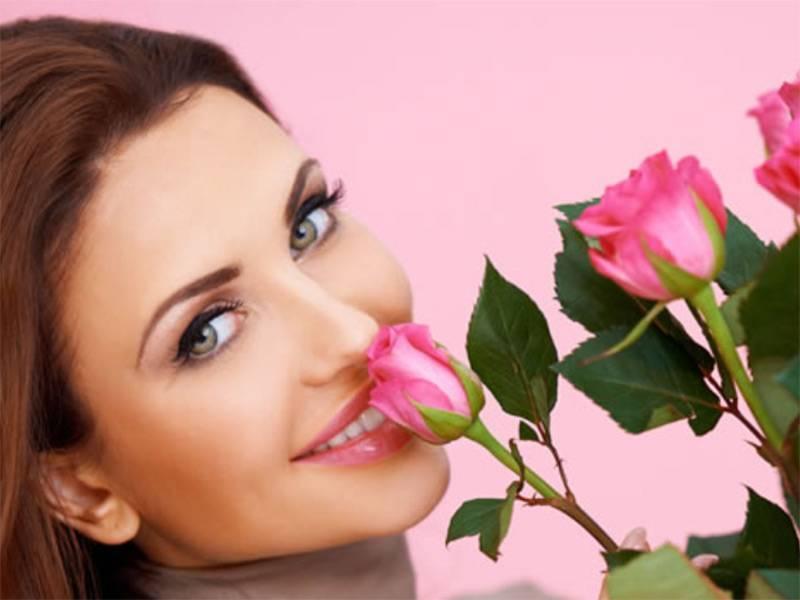 Cveće, baldahini i venčanje iz snova