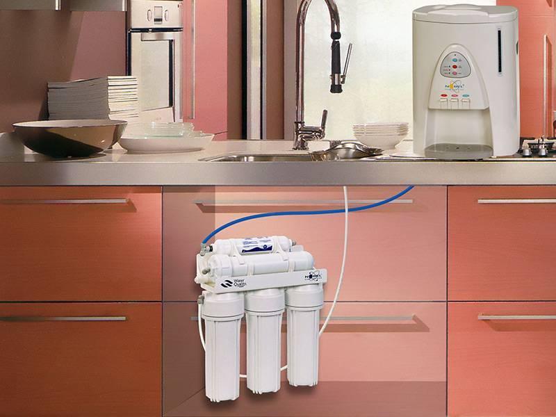 Srbiji trebaju filteri za vodu - aparati za prečišćavanje vode su rešenje