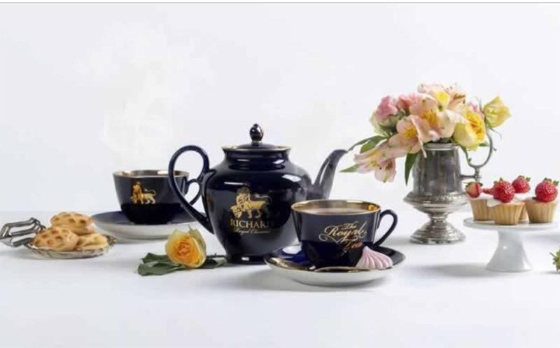 Novi načini da spremite ukusne specijalitete upotreba čajeva u kulinarstvu