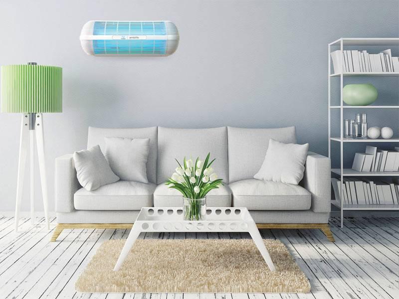 Prečišćivač vazduha Ambilife za čistiji vazduh u vašem domu