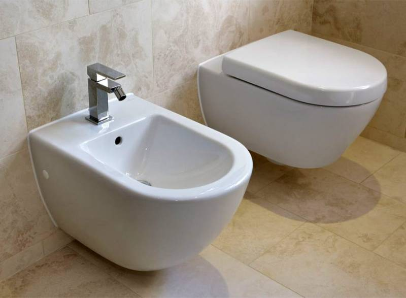 Zašto je bide u kupatilu toliko aktuelna tema u Srbiji?