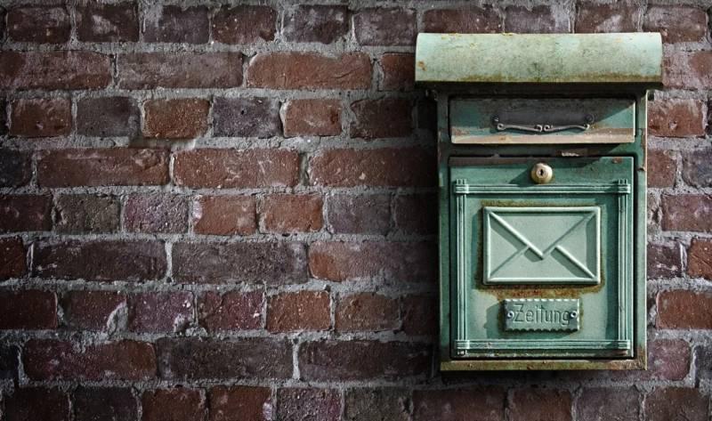 Kako je i kada nastao Email?