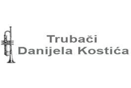 Trubački orkestar Danijela Kostića Veseli Momci