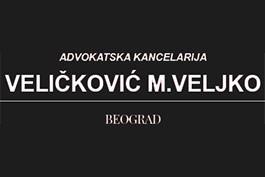 Advokatska kancelarija Veličković M. Veljko