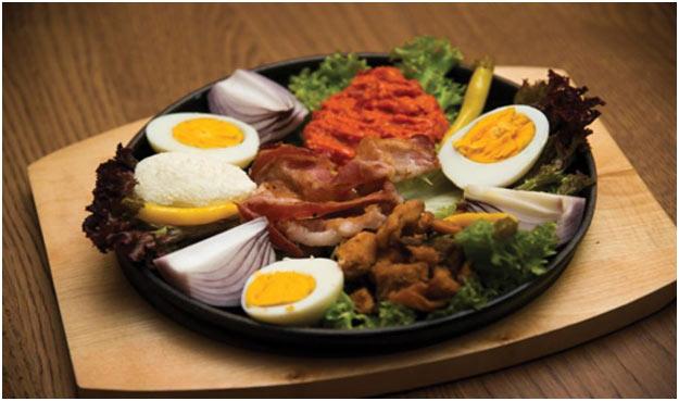 Vojvodjanski doručak