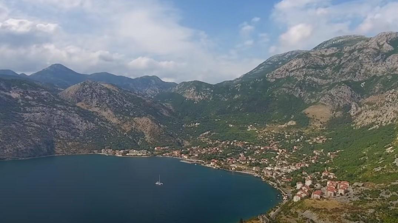 Crna Gora zaliv