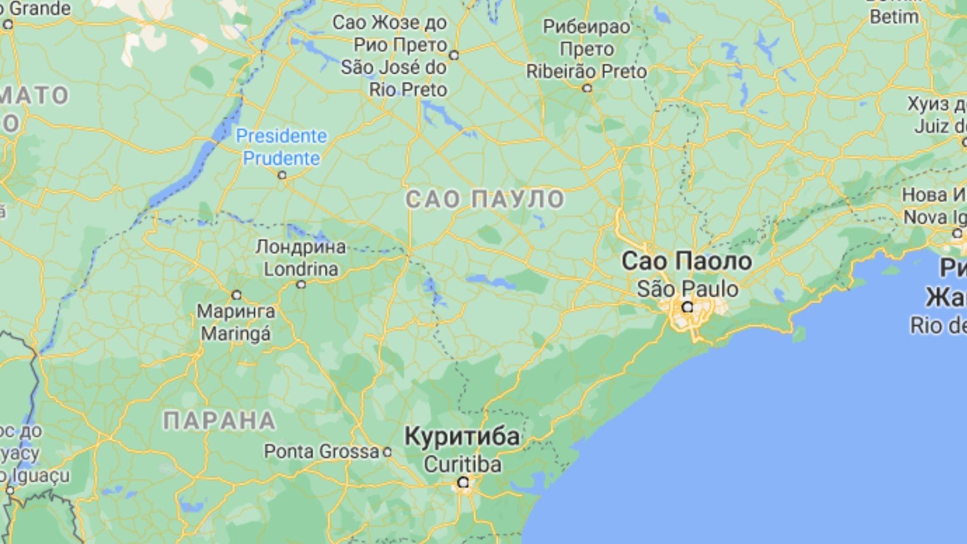 agaricus blazei lekovita gljiva iz brazila anti kancer mapa